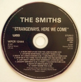 Smiths (The) - Strangeways, Here We Come, CD