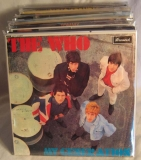 Who (The) - Great Albums 1965 (Box), The CDs