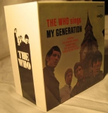Who (The) - My Generation US Box,