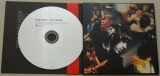 Weller, Paul  - Wild Wood , Gatefold open w/ cd