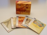 Wishbone Ash - Pilgrimage Box, Complete contents