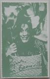 Rundgren, Todd - Wizard, A True Star, Postcard front