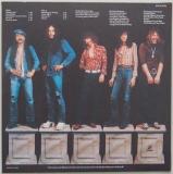 Uriah Heep - Wonderworld (+6), Back cover