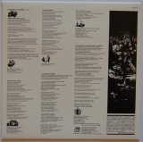 Billy Bragg - Workers Playtime, Inner sleeve B
