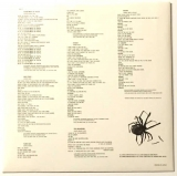 Cooper, Alice - Welcome To My Nightmare, Inner Sleeve B