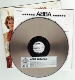 Abba - Waterloo +2, CD & booklets