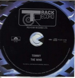 Who (The) - Tommy, CD and Insert