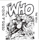 Who (The) - Odds and Sods +12, Graphic (from Booklet)