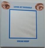 Uriah Heep - Look At Yourself (+7), Front Cover