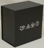 Led Zeppelin - 40th Anniversary Definitive Collection (Zoso Box), Back Lateral View