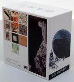 Led Zeppelin - Complete Vinyl Replica Collection box, Box view #2