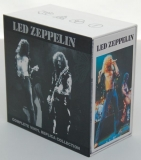 Led Zeppelin - Complete Vinyl Replica Collection box, Box view #4
