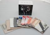 Led Zeppelin - Complete Vinyl Replica Collection box, Contents