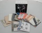 Led Zeppelin - Complete Vinyl Replica Collection box, Contents +