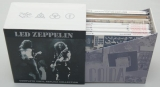 Led Zeppelin - Complete Vinyl Replica Collection box, Drawer open #1