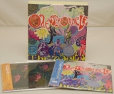 Zombies (The) - Odessey and Oracle Box, Box contents