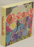 Zombies (The) - Odessey and Oracle Box, Front Lateral View