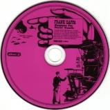 Zappa, Frank - Zappa In New York , CD 2