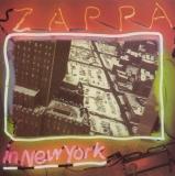 Zappa, Frank - Zappa In New York , front