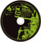 Zappa, Frank - One Size Fits All , CD