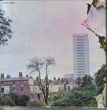 Led Zeppelin - IV (aka Zoso), Back cover
