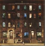 Led Zeppelin - Physical Graffiti, Back cover