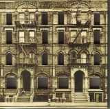 Led Zeppelin - Physical Graffiti, Cover (with inserts removed to show die cuts)