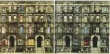 Led Zeppelin - Physical Graffiti, Two Inner LP Sleeves