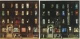 Led Zeppelin - Physical Graffiti, Two Inner LP Sleeves (other side)