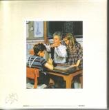 Led Zeppelin - Presence, Back cover