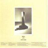 Led Zeppelin - Presence, Inner sleeve