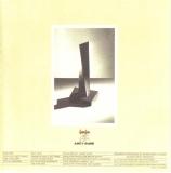 Led Zeppelin - Presence, Insert (other side)