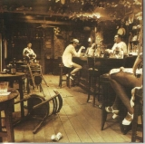 Led Zeppelin - In Through The Out Door, Back cover