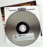 Abba - Abba +2, CD & booklets