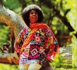 Coltrane, Alice - Universal Consciousness, Back cover