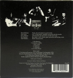 Gentle Giant - In a Glass House, Back Cover