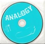 Analogy - Analogy (+4), CD