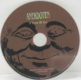 Anekdoten - A Time Of Day, CD