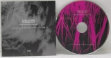 Anekdoten - Waking The Dead - Live In Japan 2005, CD and Insert