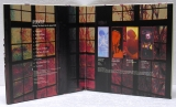 Anekdoten - Waking The Dead - Live In Japan 2005, Inside Cover