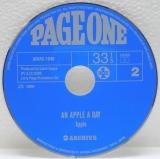 Apple - An Apple A Day +4, CD