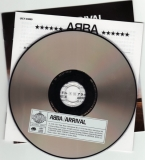 Abba - Arrival +2, CD & booklets