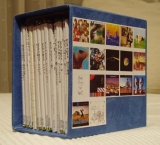Pink Floyd - Wish You Were Here Custom Box, Box with CDs