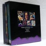 Ashra - New Age of Earth Box, Back Side