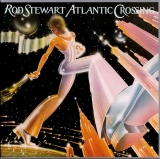 Stewart, Rod - Atlantic Crossing, cover
