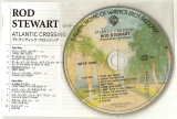Stewart, Rod - Atlantic Crossing, disc