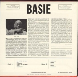 Basie, Count - Atomic Mr Basie,