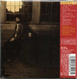 Band (The) - Stage Fright +4, Back cover with obi attached