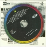Beatles (The) - Beatles VI, CD (on top of back cover)
