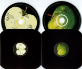 Beatles (The) - The Beatles (aka The White Album), Apple CDs and sleeves